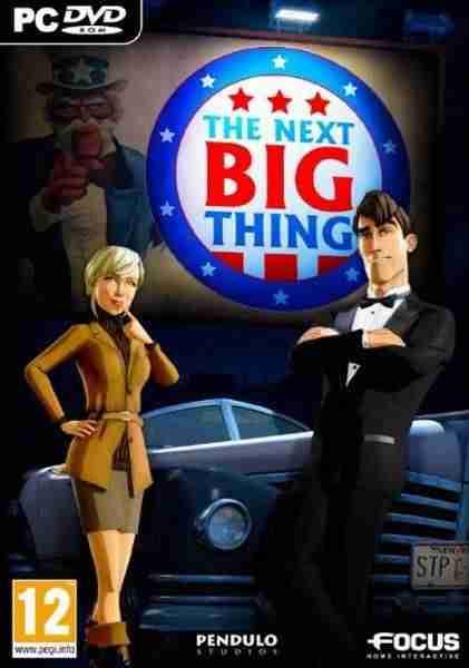 Descargar The Next Big Thing [MULTI][MAC OSX][MONEY] por Torrent